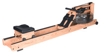 WATERROWERWaterRower en Frêne Véritable