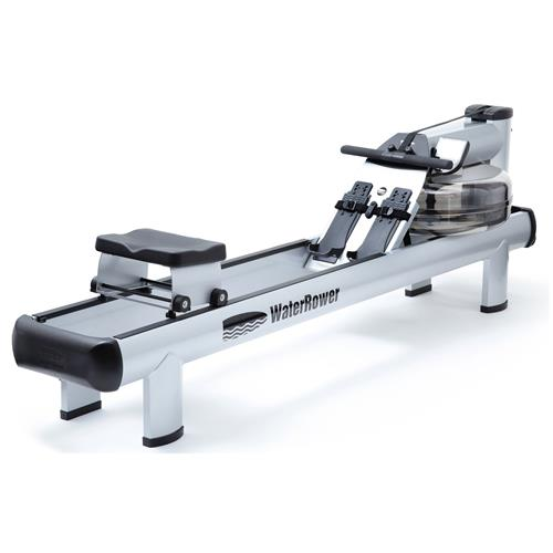 WATERROWER M1 HiRise avec moniteur S4