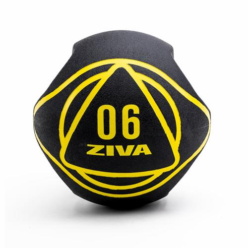 Accessoires fitness Dual Grip Medicine Ball